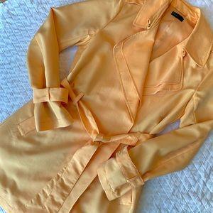 VINTAGE BENETTON Spring Coat
